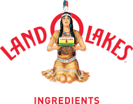 Land O'Lakes Ingredients - Global Dairy Ingredients Logo